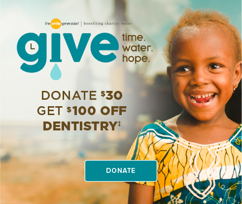 Donate $30, Get $100 Off Dentistry - Peachtree  Dental Group and Orthodontists