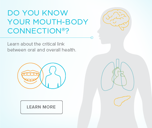 Peachtree  Dental Group and Orthodontists - Mouth-Body Connection